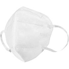 KN95 Gesichtsmaske Medizinische Maske mit hoher Filtrationsbarriere