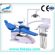 Unidade de cadeira odontológica Big X-ray Viewer Kj-915