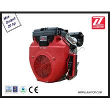 Бензиновый двигатель LT620