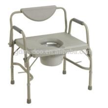 Chaise de salle à manger d'hôpital avec bac pour patients handicapés CM003
