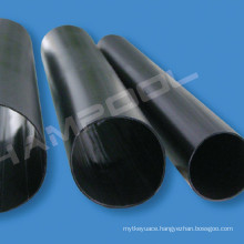 Medium wall heat shrink tubing with heat resistant glue shrink terminal shrink tubing shrink soldersleeve