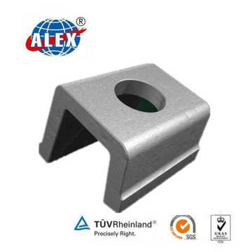 Rail Fixing Base Plate Clamp