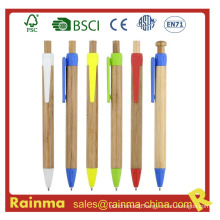Bamboo Ball Pen for Eco Stationery