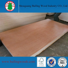 Packing Grade Plywood with Cheap Price