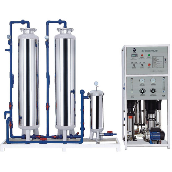 RO pure water equipment