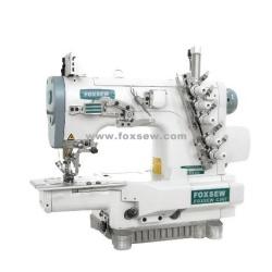 Maszyna do szycia ścieków typu Siruba typu Cylinder