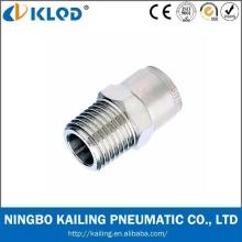 Metallmaterial Pneumatische Luftbefestigung