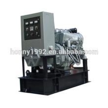 Generador Diesel de 25kW / 30KVA Deutz 4 Cylinder Engine