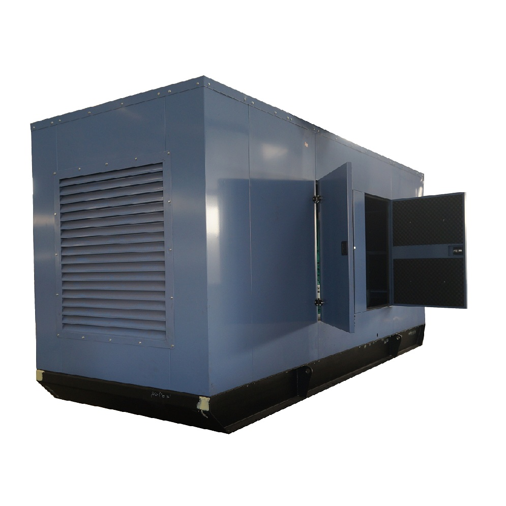 What Size Generator