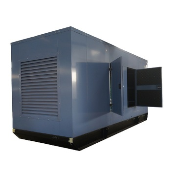 cheap generators for sale 600kw YUCHAI 750kva