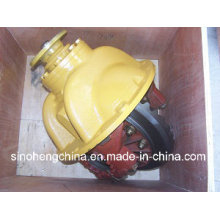 Main Reducer Assembly for XCMG Wheel Loader Lw300fn