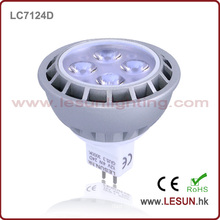 Gute Verkäufe 4W MR16 LED Spot Licht / Cabinet Light LC7124D