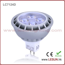 Good Sales 4W MR16 LED Spot Light / Cabinet Light LC7124D