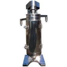 Tubular Centrifuge Machine for Coconut Oil Separation