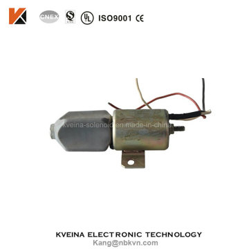 Flameout Solenoid 1756es-24e3ulb1s5 SA-4735-24 24V for Excavator