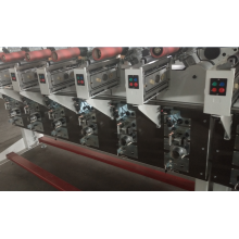 Tekstil benang Bobbin Winding Machine