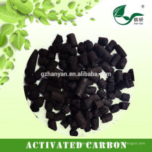 High quality new style activated carbon for desalinating