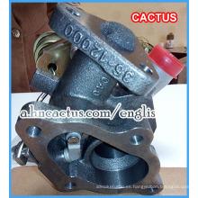 Alta calidad para Mitsubishi Electric 4D56 Turbocompresor TF035 49135-03033
