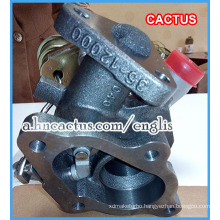 High Quality for Mitsubishi Electric 4D56 Turbocharger TF035 49135-03033