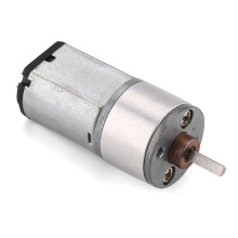 16-mm-DC-Stirnradgetriebemotor