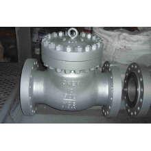 """36 """"Customized API válvula de retenção de alta pressão (ONW 12401)"""