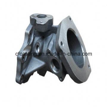 Customized Casting Parts Spare Part for Agricultural Machinery