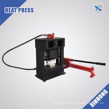 Neuer Ankunfts-LCD-Steuerpult Kein Übersee-Service-Handbuch Rosin-Technologie-Hitze-Presse 20 Ton-Kolophonium-Presse-Maschine