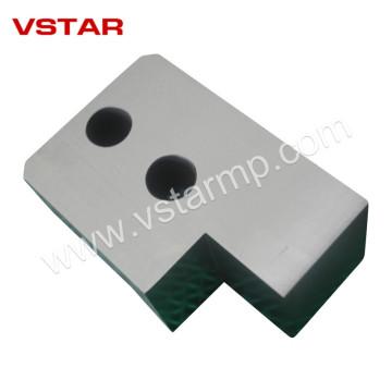 Präzisionsbearbeitung Teil für medizinische Geräte mit hochwertigem Präzisionsteil Vst-0001