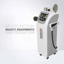 New ! RF+ Multifunction E light + YAG Laser Tattoo Removal