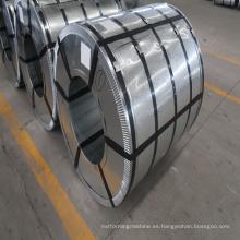 bobina de acero galvanizado ppgi coil