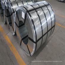 Vente chaude bobine en acier galvanisé