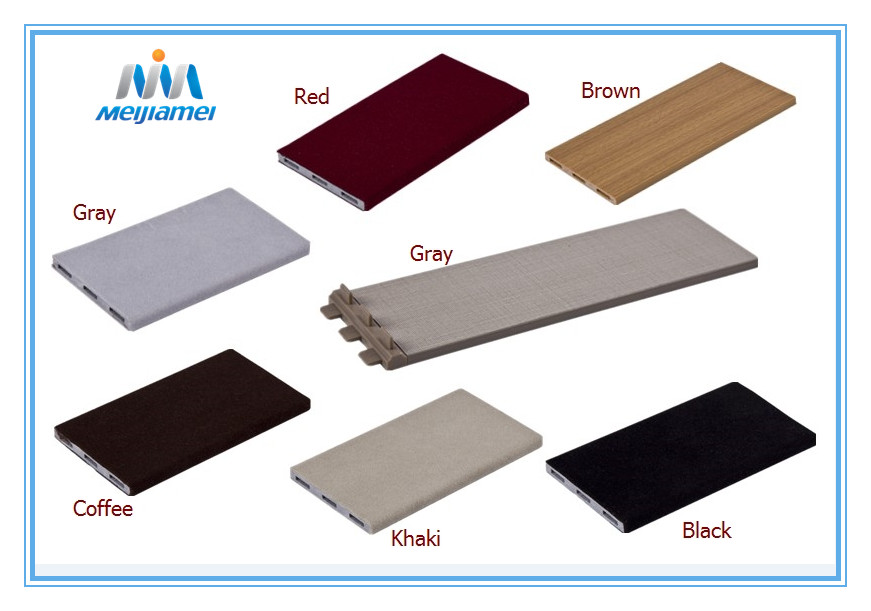 Drawer divider color card