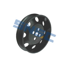 Cummins engine parts Crankshaft Tensioner Pulley 3943978