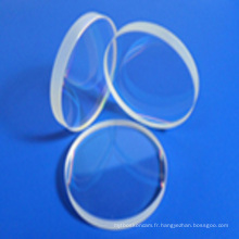 Sapphire Al2O3 Laser Cristal Windows