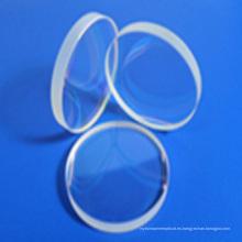 Sapphire Al2O3 Laser Crystal Windows
