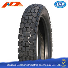 New Pattern Motorcycle Tyre Tubeless off-Road Tire 110/90-16