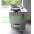 Carne automática / retalhamento de frango / máquina de corte de carne em forma