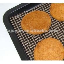 Bandeja para cocinar el horno antiadherente