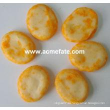 Mezcla de sabor dulces de galleta de arroz