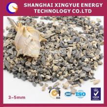 85%AL2O3,3.0g/cm3 density bauxite price is reasonable