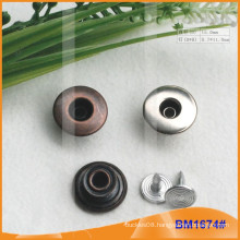 Metal Button,Custom Jean Buttons BM1674