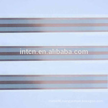 Copper base material and Silver Cladding metal Strip