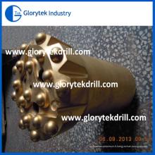 T38 Boutons de bouton de fil de 76 mm
