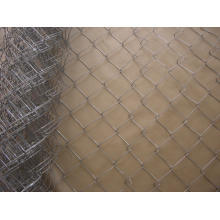 Chain Link Mesh for Fencing