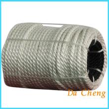 Chapelet corde PE pour Cages Net
