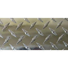 embossed decorative aluminum sheet 3005