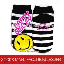 Chaussettes mignonnes en coton pour filles (UBUY-122)