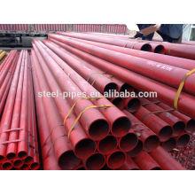 JBC Stahlrohr Preis, a53 / a106 Stahlrohr Preis