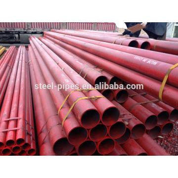 Precio de la pipa de acero de JBC, precio del tubo de acero a53 / a106