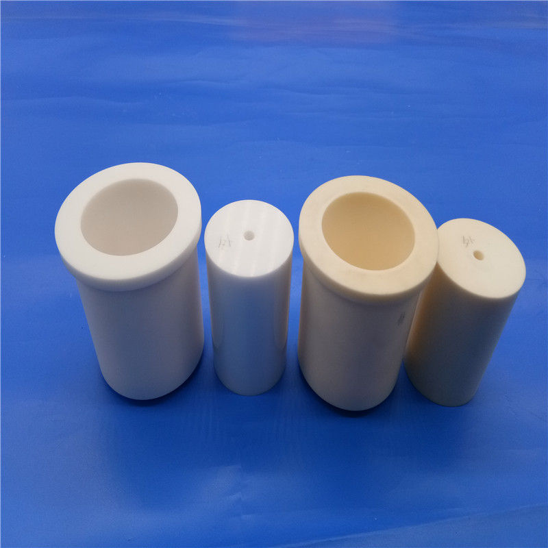 Zirconia Ceramic Plunger Pump